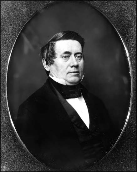 Joseph Henry, late 1840's