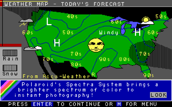 prodigy weather map